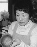 清水弥生 (Yayoi Shimizu)